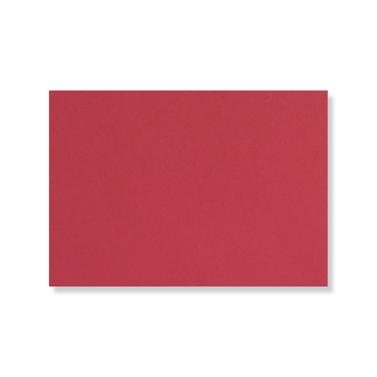 C6 BRIGHT RED ENVELOPES 120GSM