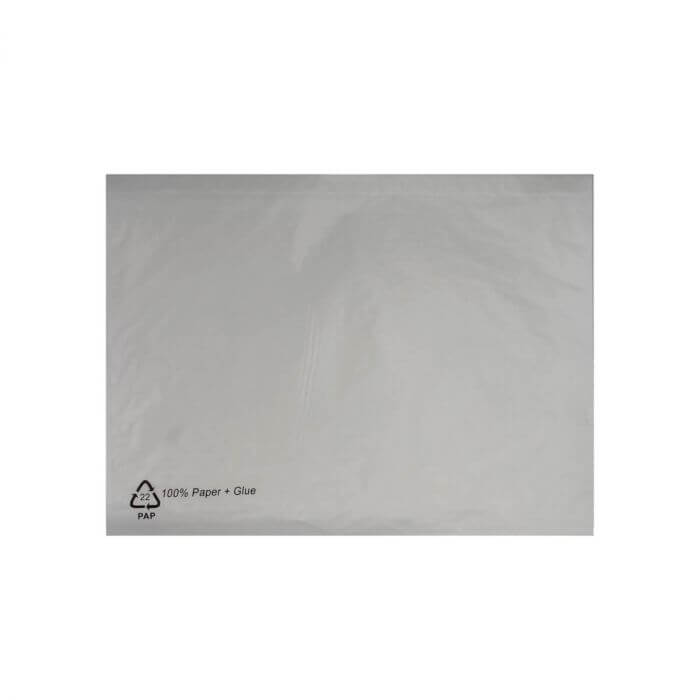 C4 RECYCLABLE PAPER DOCUMENTS ENCLOSED WALLETS (229 x 324mm)