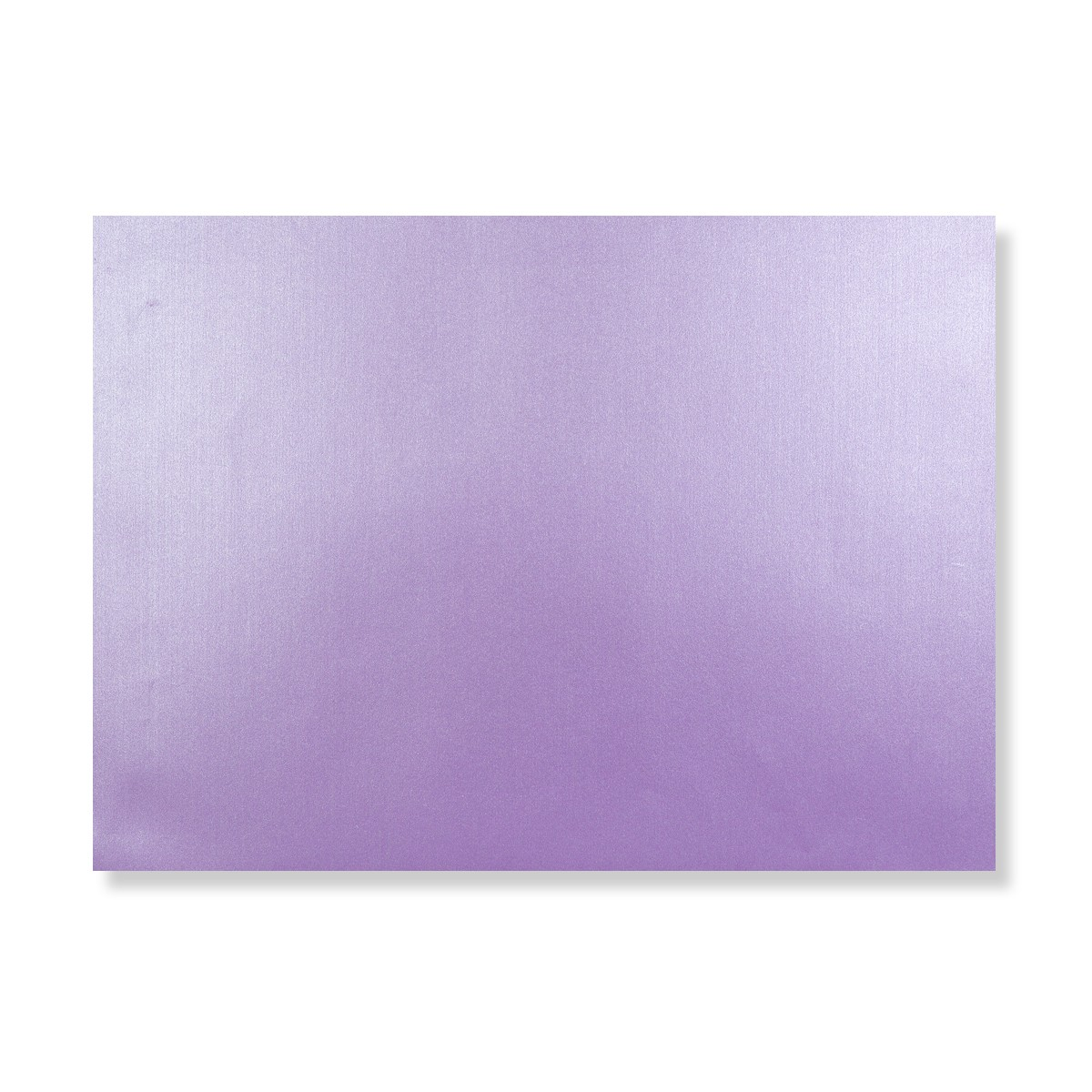 C4 LAVENDER PEARLESCENT ENVELOPES