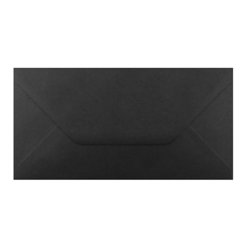 Black Envelopes DL