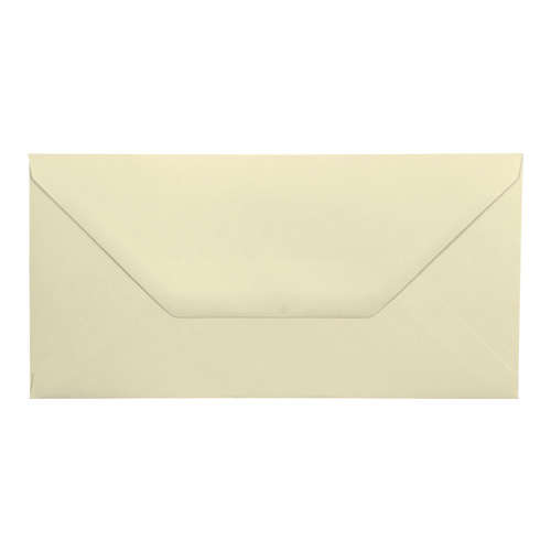 DL CREAM ENVELOPES