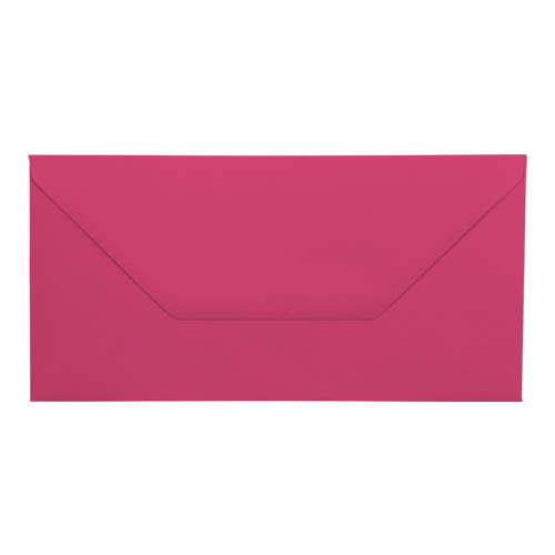 DL FUCHSIA PINK ENVELOPES