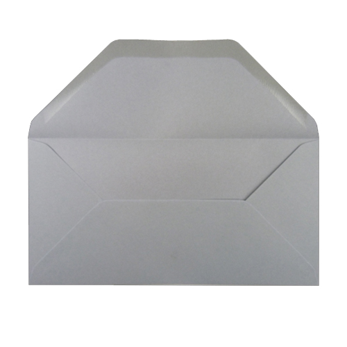 DL Grey 120gsm Envelopes