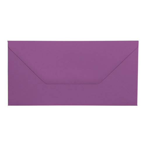 DL PURPLE ENVELOPES
