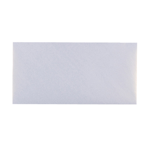 DL PEARL SNOW WHITE ENVELOPES