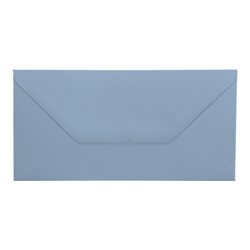 DL WEDGWOOD BLUE ENVELOPES