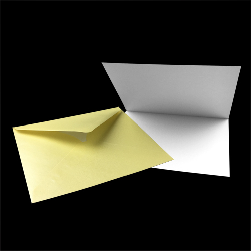 155 x 155mm Cards and Envelopes