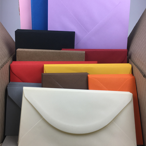 Assorted Envelopes Selection Box