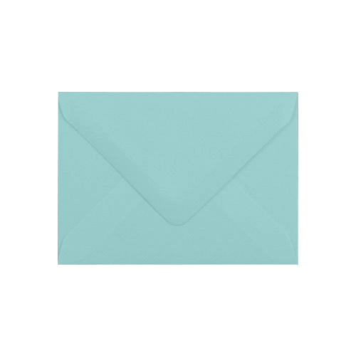 C5 Baby Blue Envelopes Pack