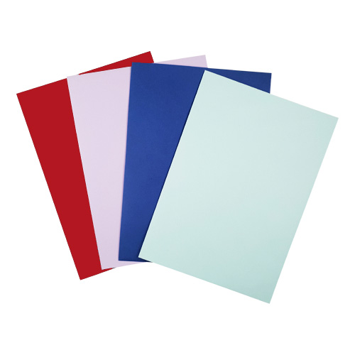 C5 Coloured Envelopes Pack