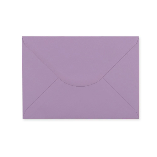 C5 Lilac Envelopes Pack