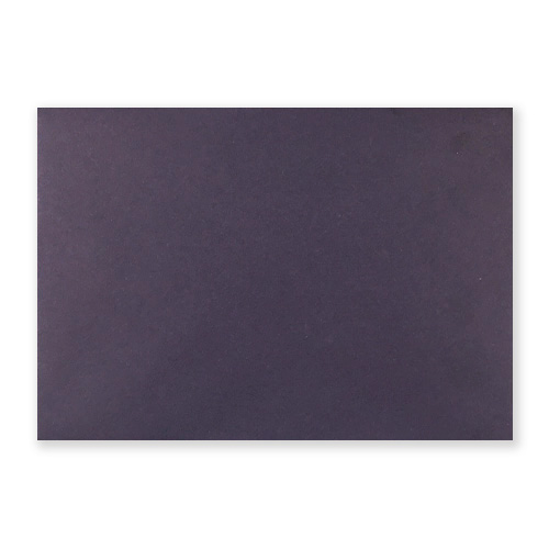 C6 Dark Plum Envelopes Front 120 GSM