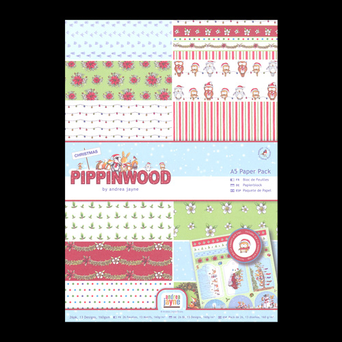 Paper Pack Pippin