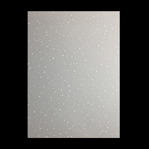 A4 SNOWFALL ACETATE (PACK OF 2)