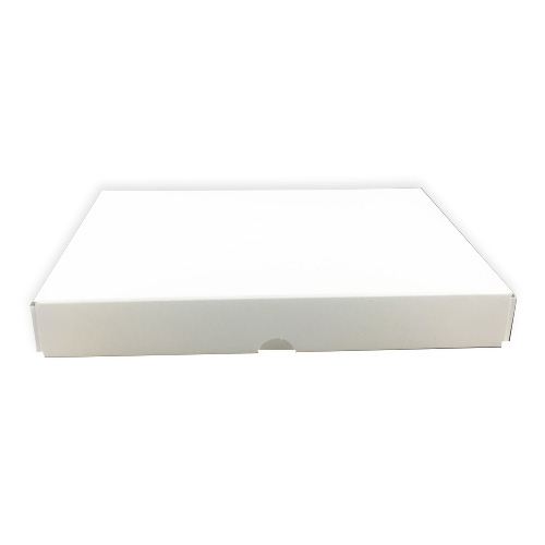 A5 White Presentation Box