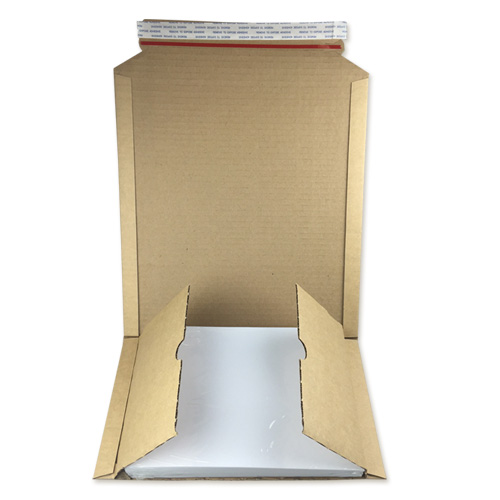 C2 Book Wrap Mailer (251 mm x 165 mm) Pack of 10