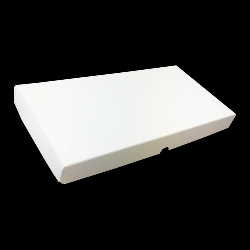 DL White Presentation Box