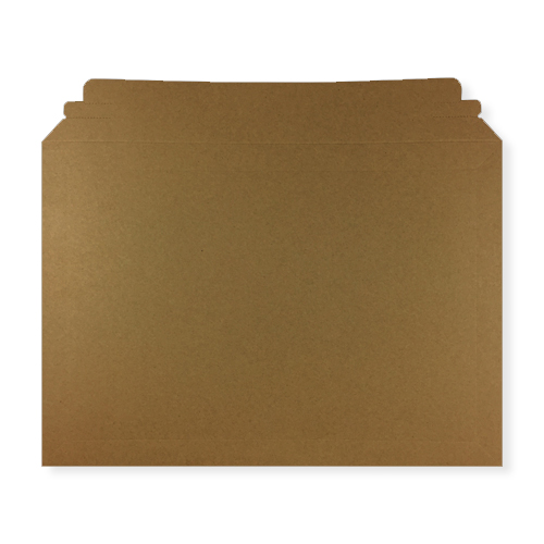 MANILLA CAPACITY BOOK MAILER 234 X 334MM (400gsm)