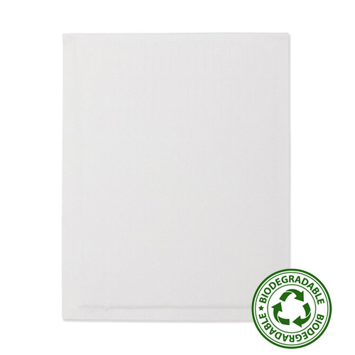 215 x 150mm WHITE PAPER PADDED ENVELOPES