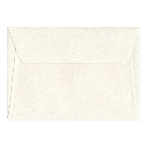 C6 Accent Antique Magnolia 110gsm Peel & Seal Envelopes