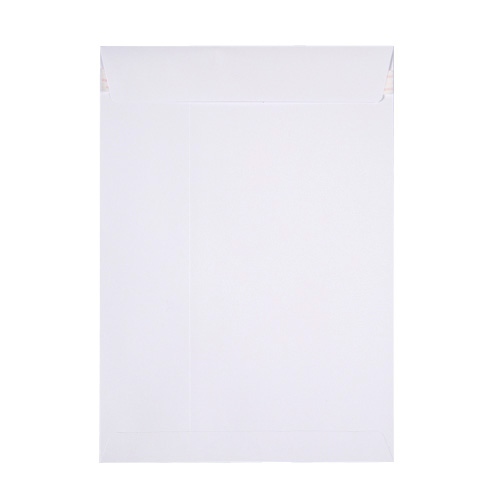 C4 WHITE 180GSM POCKET PEEL AND SEAL ENVELOPES