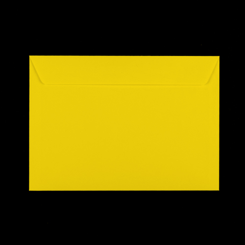 C4 Yellow Envelopes