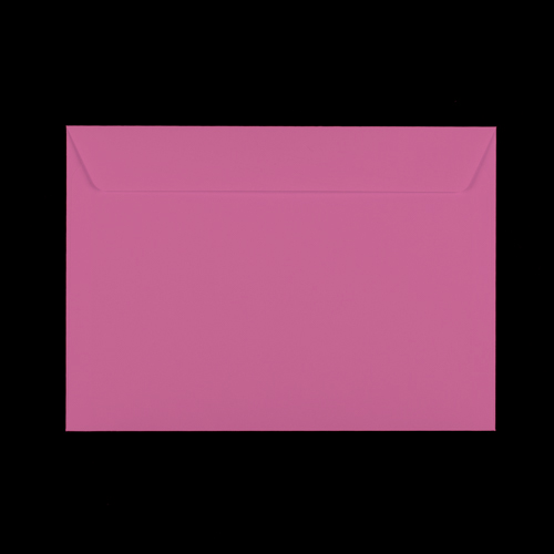 C5 Pink Peel & Seal Envelopes