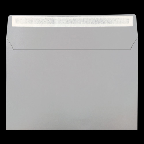 Pale Grey C5 Clariana Envelopes