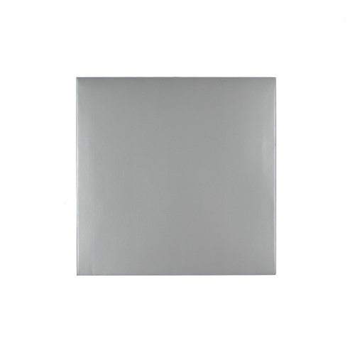 Silver 220mm Square Envelopes