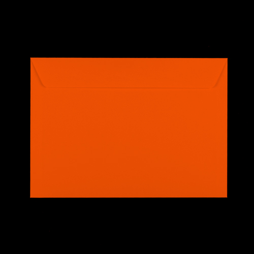 C4 Orange Envelopes