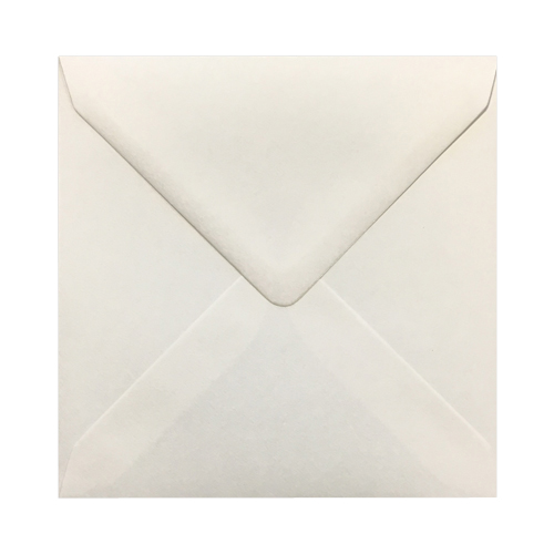 155mm Square Callisto Diamon Pearl Envelopes