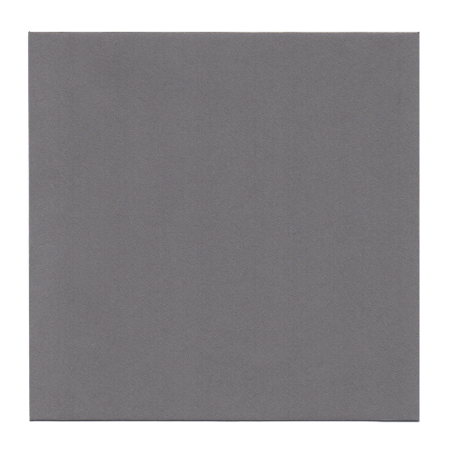 GUNPOWDER GREY 155MM SQUARE ENVELOPES