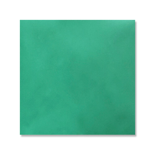SPEARMINT GREEN 155mm SQUARE ENVELOPES