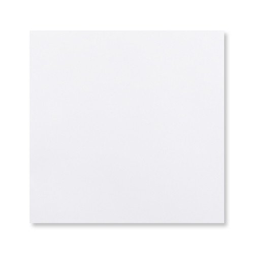 240MM SQUARE WHITE 120GSM PEEL AND SEAL ENVELOPES