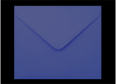 155mm Square Bluebell Envelopes