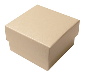 FAVOUR BOXES SMOOTH IVORY 300 gsm