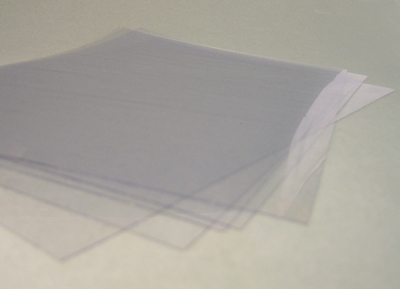 A4 ACETATE SHEETS (Pack of 5)