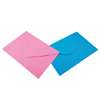 C5 + BLUE/PINK ENVELOPES (PACK OF 20)