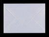 PEARLESCENT SNOW WHITE 70 x 100mm ENVELOPES (i2)