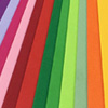GUMMED COLOURED ENVELOPES SWATCH