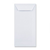 DL WHITE POCKET ENVELOPES 90GSM (BOX OF 1000)