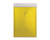 C4 GLOSS METALLIC GOLD PADDED ENVELOPES (324 x 230MM)