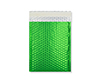 C4 MATT METALLIC GREEN PADDED ENVELOPES (324 x 230MM)