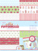 PAPERMANIA - PIPPINWOOD A5 PAPER PACK