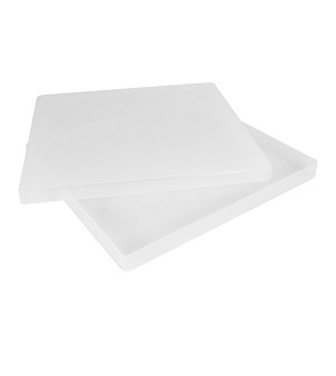 13.5 x 12 PLASTIC STORAGE BOX
