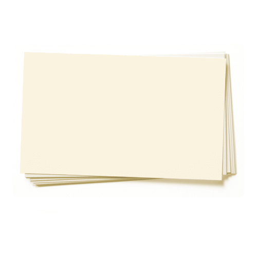 A3 ADVOCATE XTREME SMOOTH IVORY CARD (330gsm)