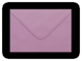 Lilac & Purple Envelopes