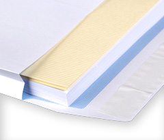 Gusset Envelopes