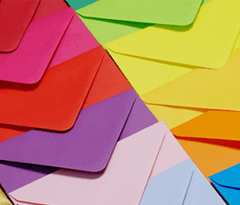 Square Envelopes