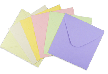 Envelope Offers